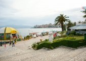 Center of Saranda